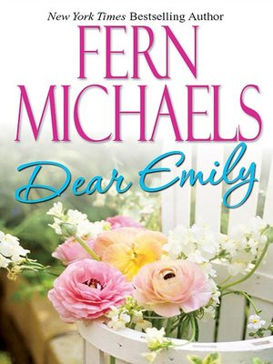 cover image of Dear Emily