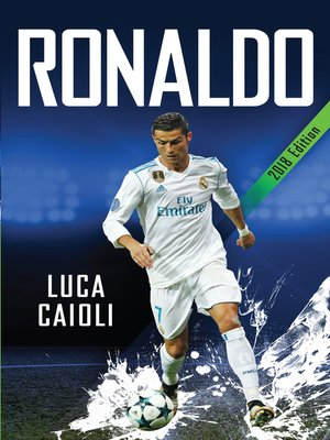 cover image of Ronaldo – 2018 Updated Edition