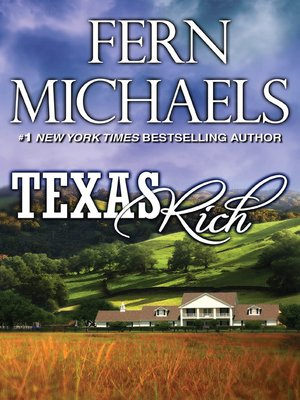 cover image of Texas Rich