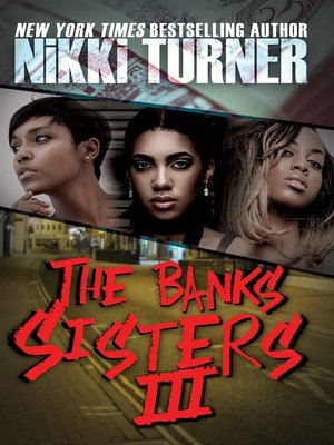 cover image of The Banks Sisters 3