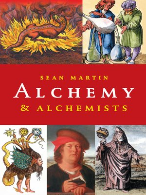 cover image of Alchemy and Alchemists