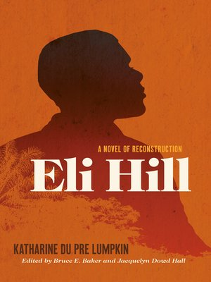 cover image of Eli Hill