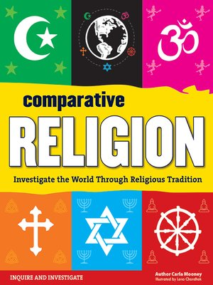 cover image of Comparative Religion
