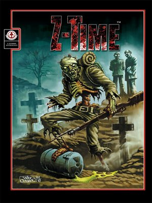 cover image of Z-Time