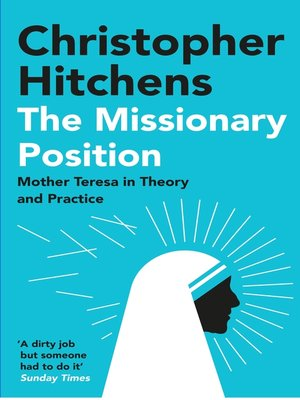 cover image of The Missionary Position