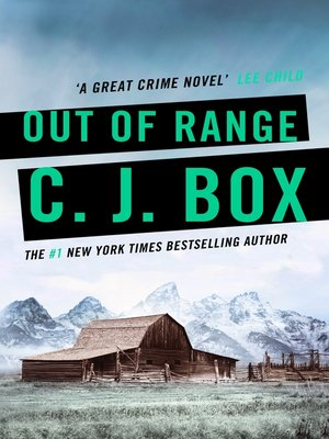 cover image of Out of Range
