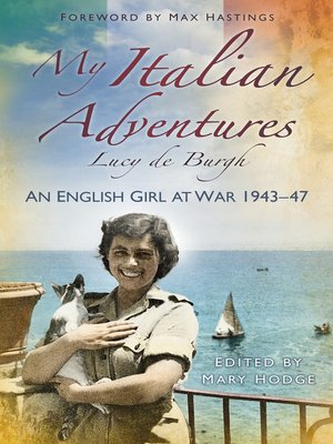 cover image of My Italian Adventures