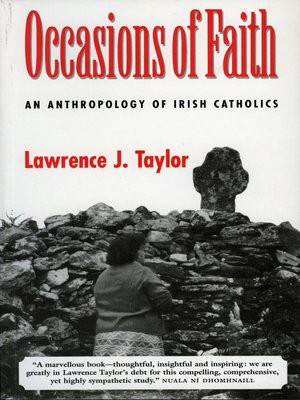 cover image of Occasions of Faith