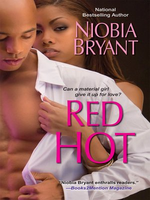 cover image of Red Hot