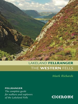 cover image of The Western Fells
