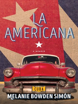 cover image of La Americana