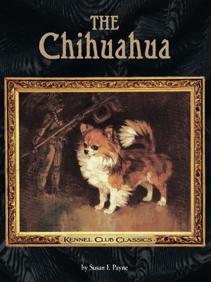 the everything chihuahua book pdf