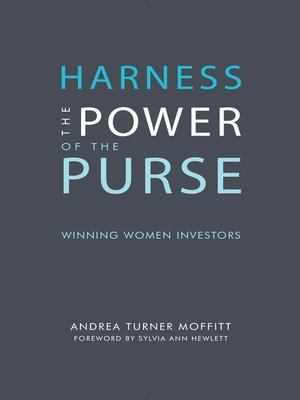 cover image of Harness the Power of the Purse