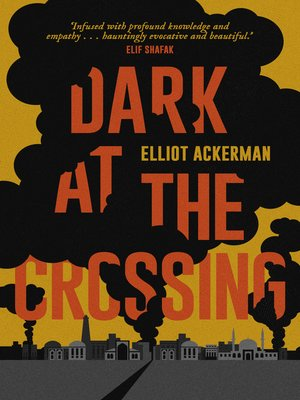 cover image of Dark at the Crossing