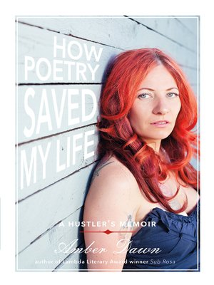 cover image of How Poetry Saved My Life