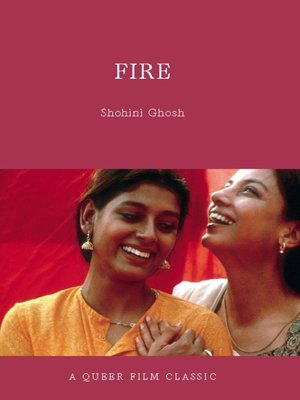 cover image of Fire