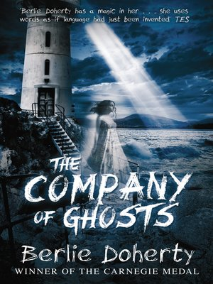 cover image of The Company of Ghosts