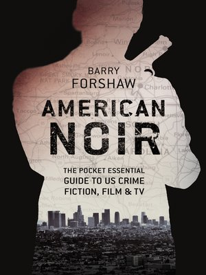 cover image of American Noir