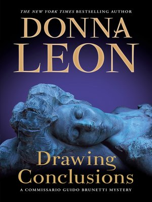 cover image of Drawing Conclusions