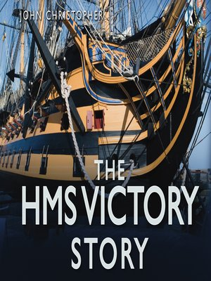 cover image of The HMS Victory Story