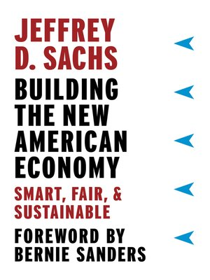 cover image of Building the New American Economy