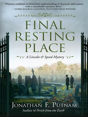 cover image of Final Resting Place