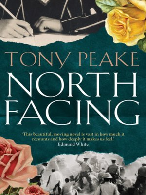cover image of North Facing