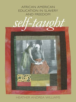 cover image of Self-Taught
