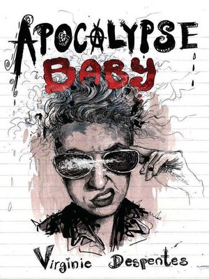 cover image of Apocalypse Baby