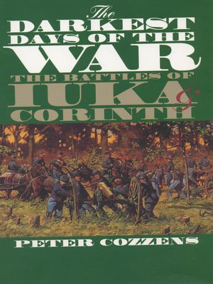 cover image of The Darkest Days of the War