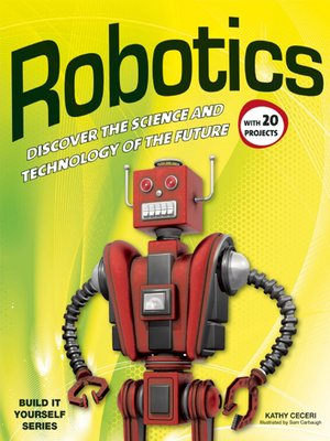 cover image of Robotics