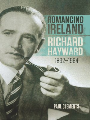 cover image of Romancing Ireland