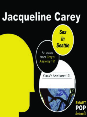 cover image of Sex in Seattle