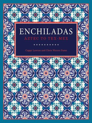 cover image of Enchiladas