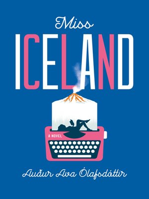 cover image of Miss Iceland