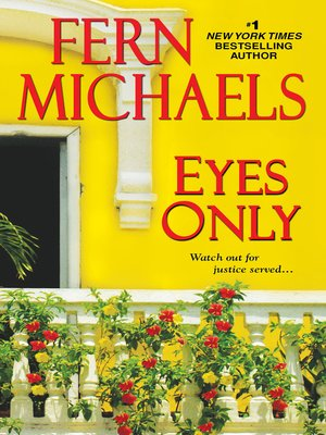 cover image of Eyes Only