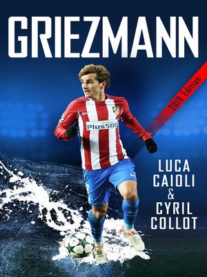 cover image of Griezmann