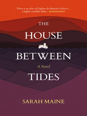 cover image of The House Between Tides