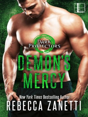 cover image of Demon's Mercy
