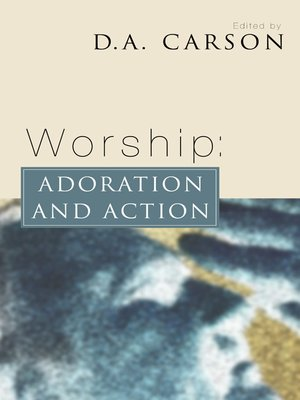 cover image of Worship