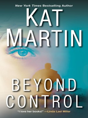 cover image of Beyond Control