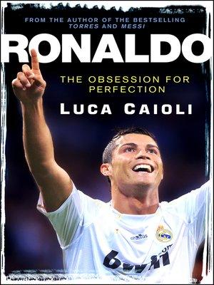 cover image of Ronaldo – 2013 Edition