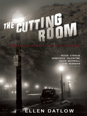 cover image of The Cutting Room