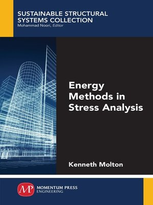 cover image of Energy Methods in Stress Analysis