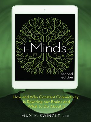 cover image of i-Minds--