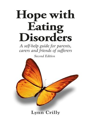 cover image of Hope with Eating Disorders