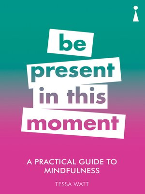 cover image of A Practical Guide to Mindfulness
