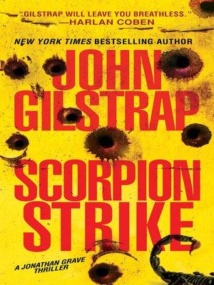 cover image of Scorpion Strike