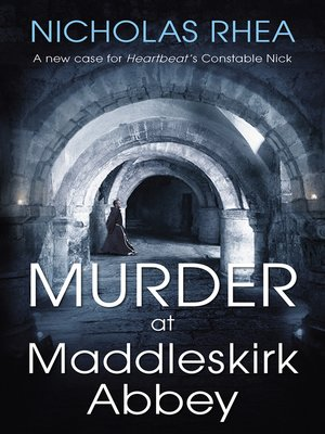cover image of Murder at Maddleskirk Abbey