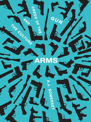 cover image of Arms